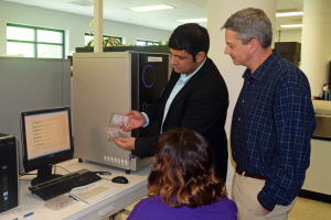 Circa Bioscience Partners with GGC on NIH Grant for Autism Test