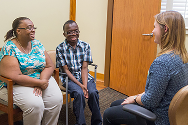 Department of Disabilities & Special Needs (DDSN) Clinic