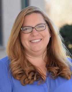 Dawn Puderbaugh Hodges Named GGC Administrator