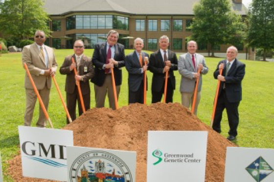 GGC and Clemson Partner for Genetic Research Expansion