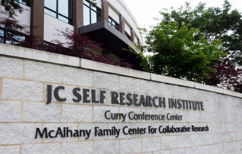 McAlhany Family Center for Collaborative Research Established at GGC
