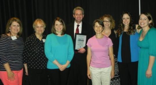 GGC's Dr. David Everman Named Health Care Hero