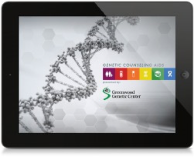 New Genetic Counseling Aids Now Available