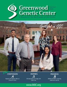 Friends of the Center Newsletter - Summer 2020
