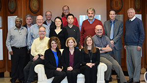 GGC Hosted Rare Disease Treatment Workshop