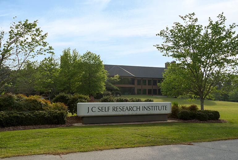 JC Self Research Institute