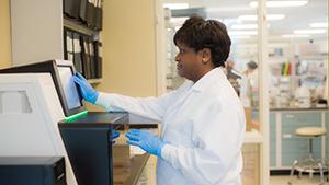 $5.4 Million Investment to Expand GGC Diagnostic Laboratories