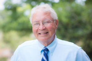 Stevenson Named to Endowed Chair at GGC