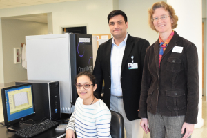 Clemson Funds Joint Research Project