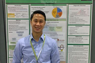 Medical Genetics Training Program