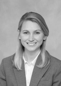 Dr. Catherine Ziats headshot